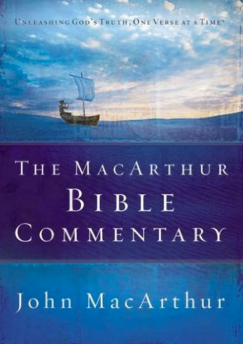 MacArthur 1 Volume