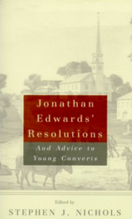 Advice to Young Converts - Jonathan Edwards