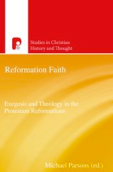 Reformation Faith