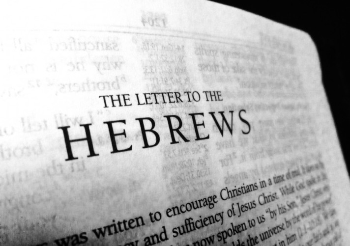 Making Sense of Hebrews 6 – From the Study