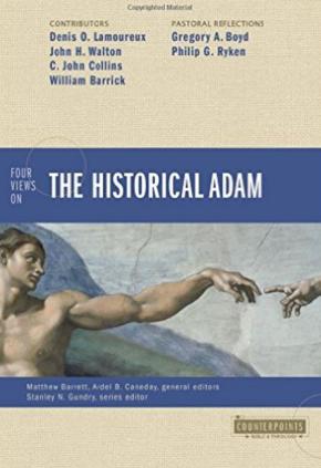 Historical Adam