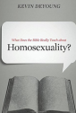 DeYoung Homosexuality
