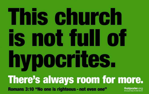 hypocrites-poster