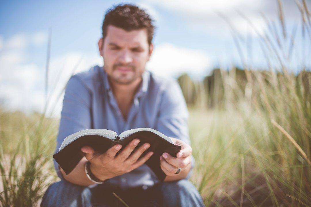 Spiritual Disciplines, Part 4: What is Biblical Meditation