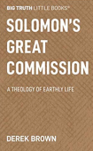 Solomon's Great Commission